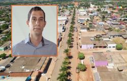 Prefeito eleito de Nova Monte Verde Edemilson Marino anuncia equipe de transição
