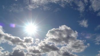 Quer saber o clima no fim de semana? Sol, calor e pouca possibilidade de chuva