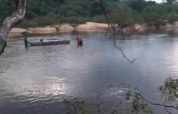 Corpo de homem é encontrado boiando às margens do Rio Apiacás