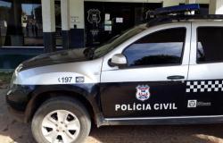 SORRISO:  Advogado é detido em flagrante pelo crime de tráfico de influência
