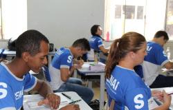 Abertas as inscrições para três cursos profissionalizantes em Aripuanã