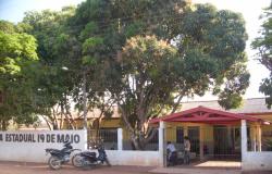Escolas estaduais iniciam cadastro para pré-matrícula online