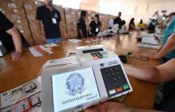 Eleições desenham um 'novo mapa' do poder nos 141 municípios