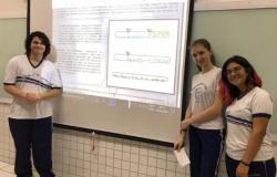 Experimento de alunos do Mato Grosso embarca para a Estação Espacial Internacional