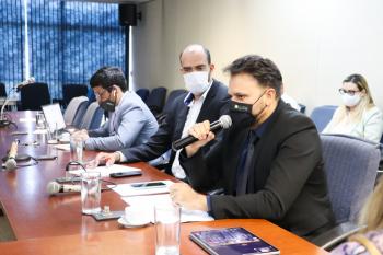 SEGURANÇA: Lei da Feconseg de Mato Grosso pode se tornar referência nacional