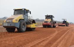Governo vai formalizar cooperação com a prefeitura de Paranaíta para pavimentar 57,5 km da MT-206