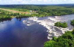 Acordo vai permitir inventário conjunto de afluente do Teles Pires
