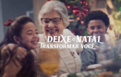 "Grupo DelMoro e DelNorte inova com campanha ""O Natal Transforma"""