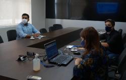 Seduc apresenta protocolos de biossegurança para retorno às aulas presenciais em 2021 em MT