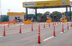 TJ/MT suspende liminar que restringia cobrança na praça de pedágio entre Carlinda e Alta Floresta