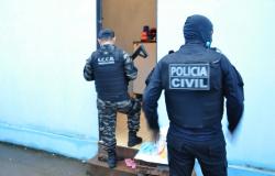 Agiota manda sequestrar e torturar casal por causa de dívida de R$ 15 mil