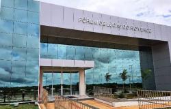 Moderno e acessível, novo Fórum de Lucas do Rio Verde é inaugurado e pode crescer no ritmo da cidade