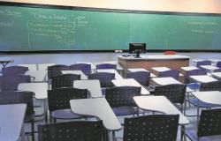 Aulas presenciais em MT serão retomadas em fevereiro de 2021 com revezamento de alunos