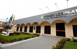 Ministério Público pede que vereadores de Alta Floresta devolvam 13º salário