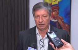 Governo formaliza termo de cooperação com Paranaíta para pavimentação da MT-206