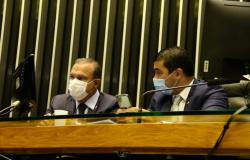 Câmara aprova R$ 65,6 bilhões para compensar perdas de Estados na Lei Kandir