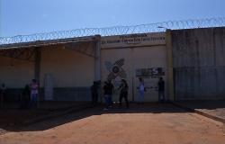 SINOP: Detentos quebram braço de colega de cela em represália por ele ter batido nos pais