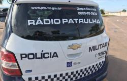 ALTA FLORESTA: Mulher denuncia à polícia que homem estava se masturbando enquanto ela aguardava carona