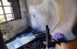 Ex-marido ameaça mulher e incendeia casa por não aceitar fim do relacionamento