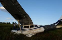 STF nega devolução de avião e R$ 4,6 milhões apreendidos em Alta Floresta