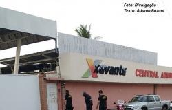 Após operação contra fraude em licitação, Mato Grosso suspende classificação de empresas de ônibus intermunicipais