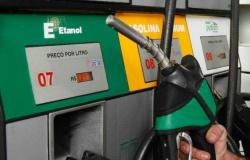 Etanol: preço médio do litro sobe mais de 10% em Mato Grosso