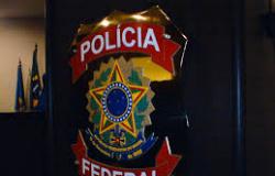 Governo federal autoriza concurso da Polícia Federal