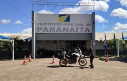 Inscrições para processo seletivo em Paranaíta seguem até dia 30 de dezembro