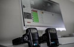 Mais de 200 homens em MT usam tornozeleira eletrônica por terem sido presos pela prática de violência doméstica