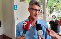 Solenidade de posse do prefeito eleito de Alta Floresta acontece na próxima sexta-feira