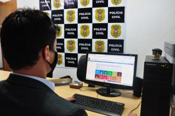 Inquérito Eletrônico moderniza atividades policiais e coloca MT na vanguarda