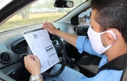 Impressão online evita deslocamento de mais de 2 milhões de cidadãos ao Detran-MT