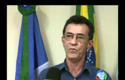 Morre, aos 64 anos, o ex-prefeito de Apiacás Tiao Fera