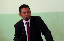 Nova Monte Verde: Vereador Eder Fernandes (Mineirinho) é o novo presidente da Câmara