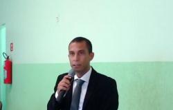 Prefeito, vice e vereadores de Nova Monte Verde são empossados