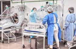 Mato Grosso registra 208 novos casos de Covid-19 e 10 mortes