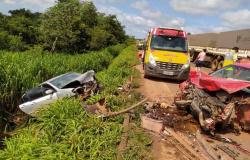 Acidentes causam 230 mortes nas rodovias de MT em 2020