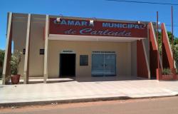 Câmara de Carlinda abre inscrições para concurso público para vagas imediatas e cadastro de reserva