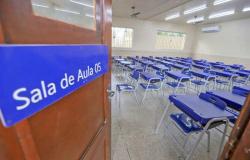 Governo decide que escolas estaduais reabrem no dia 1º de fevereiro