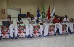 CDL divulga ganhadores da Campanha Ano Novo Vida Nova 2020-2021