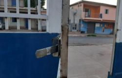 Três homens são presos por atacar base da PM em Cuiabá