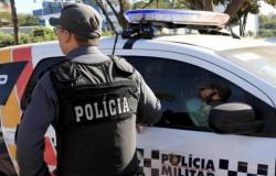 Briga de família em bar vira caso de policia em Carlinda