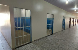 Mais de 97% das unidades penais de Mato Grosso dispõem de salas de videoconferência