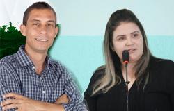 Prefeito Nova Monte Verde diz que herdou 11 mil em caixa e mais de 80 mil de conta de energia; ex-prefeita explica