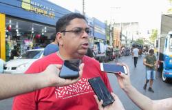 SÓ COM VACINA: Sintep não descarta greve caso o Estado volte com aulas presenciais