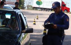 Mato Grosso registra queda de 45% nas infrações de trânsito em 2020