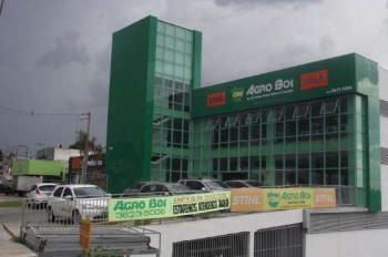 Fusão da Agroboi de Rondonópolis e Suprema de Alta Floresta se fundem e dá origem ao Grupo Raça Agro