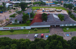 Prefeitura de Alta Floresta suspende atendimentos após prefeito testar positivo para Covid-19