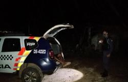 Homem é baleado na cabeça em tentativa de execução em Aripuanã