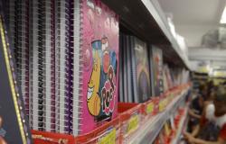 Órgãos de proteção alertam consumidor sobre compra de material escolar